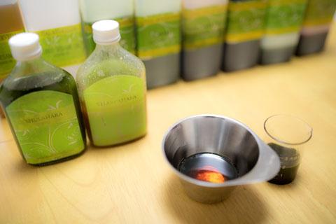 お家アーユルヴェーダ・ボディケアにオイルを使う場合、いつ塗ればいいの?