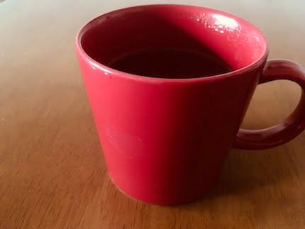 白湯が良くて、コーヒーがダメな理由
