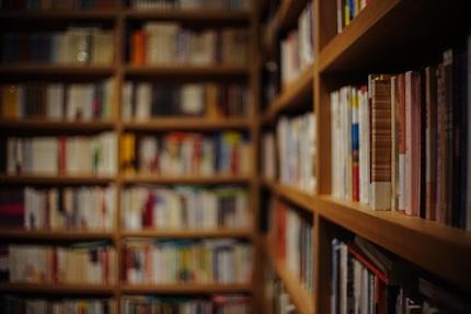 体感力の低下ー本屋さんで本を買えますか?