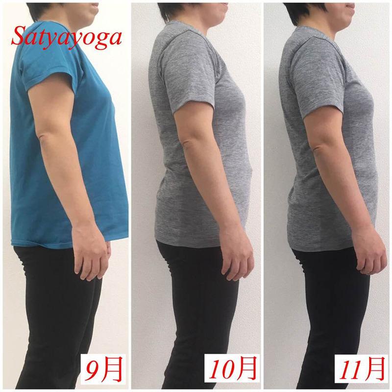 痩せにくいのはどのタイプ?